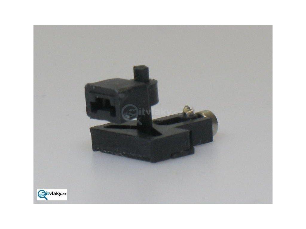 TT - Kinematika krátkého spřáhla 10 ks / SDV Model 12008