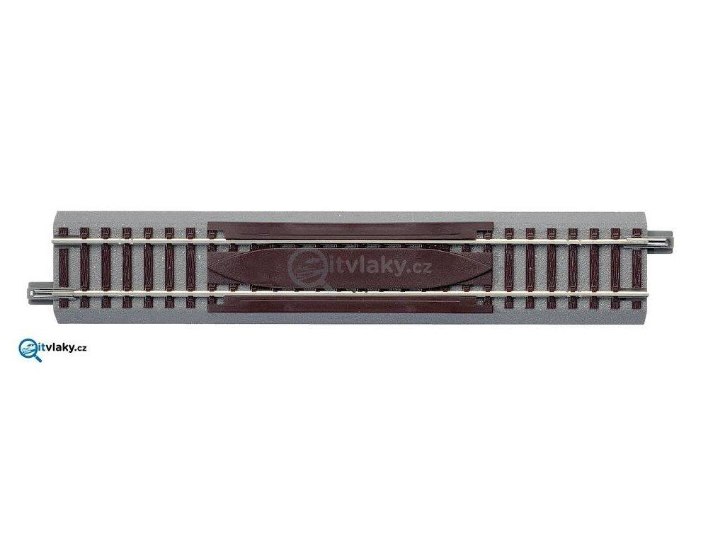 H0 - Nakolejovací set nebo přejezd / ROCO 42609