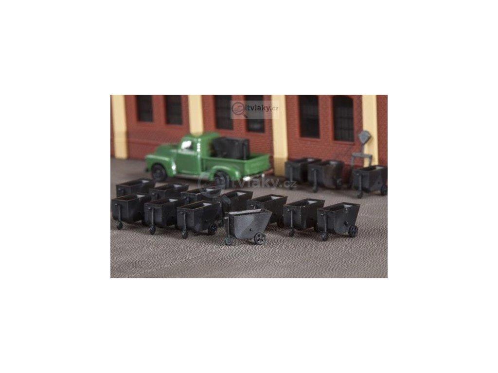 N - Důlní vozík / Auhagen 44644