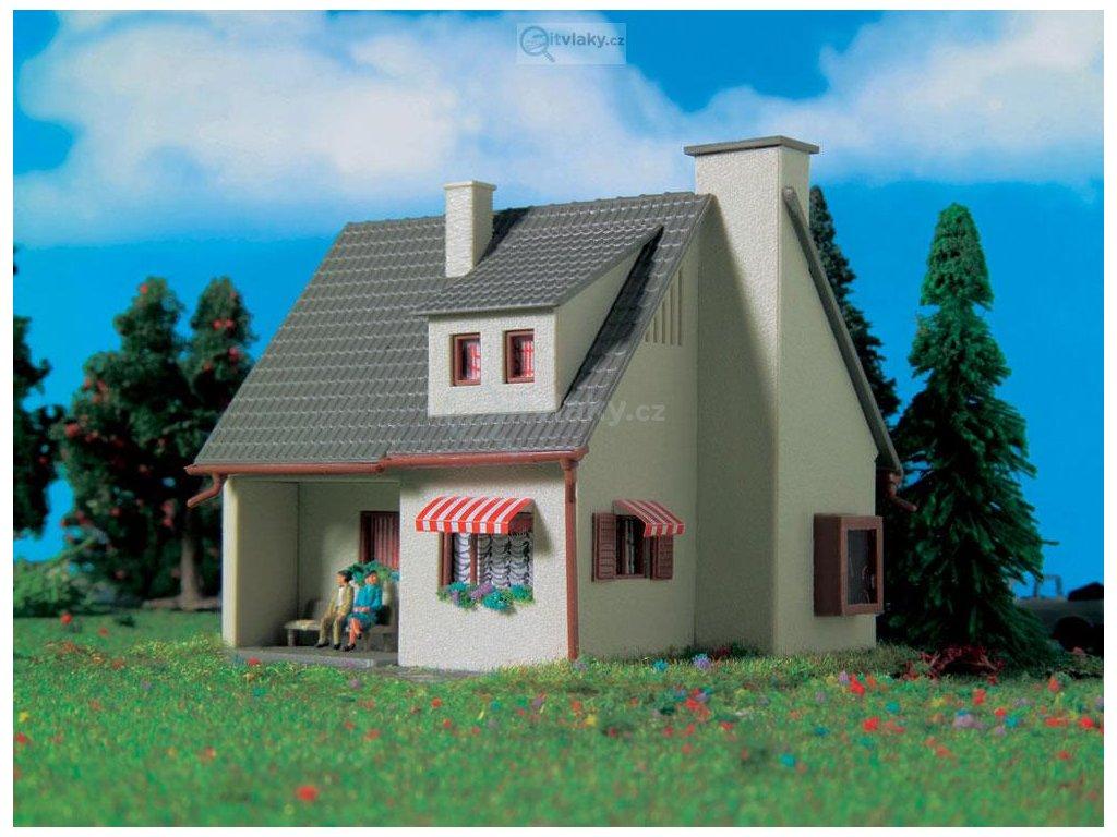 TT - Rodinný dům / Vollmer 49362