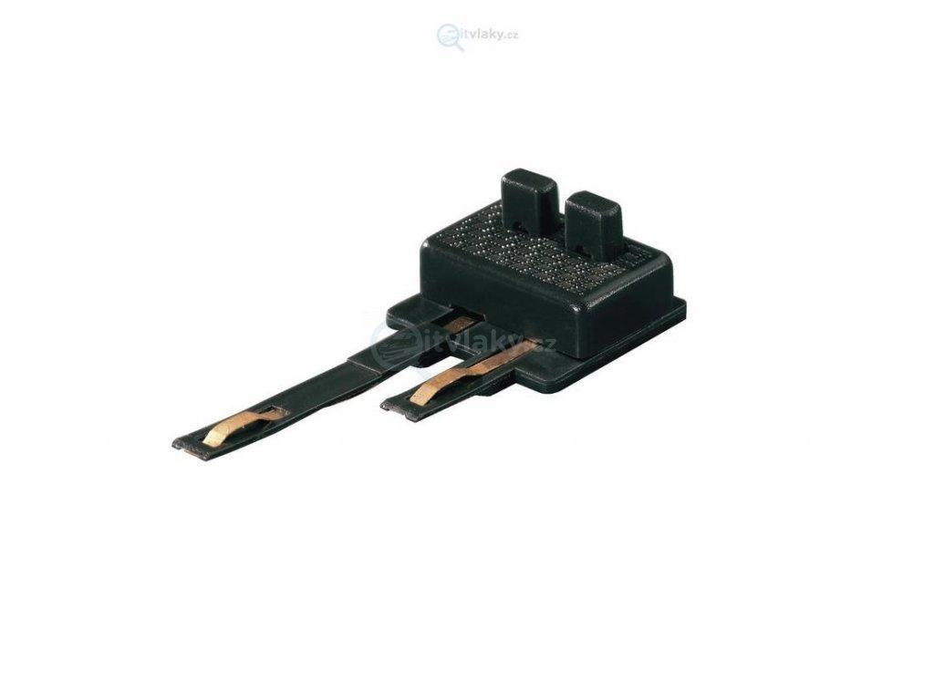 H0 - Konektor pro napájení kolejí digital / A-Gleis PIKO 55275
