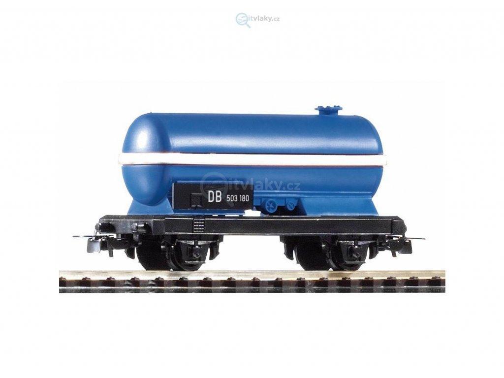 H0 - PIKO myTrain® cisternový vůz, DB / PIKO 57023