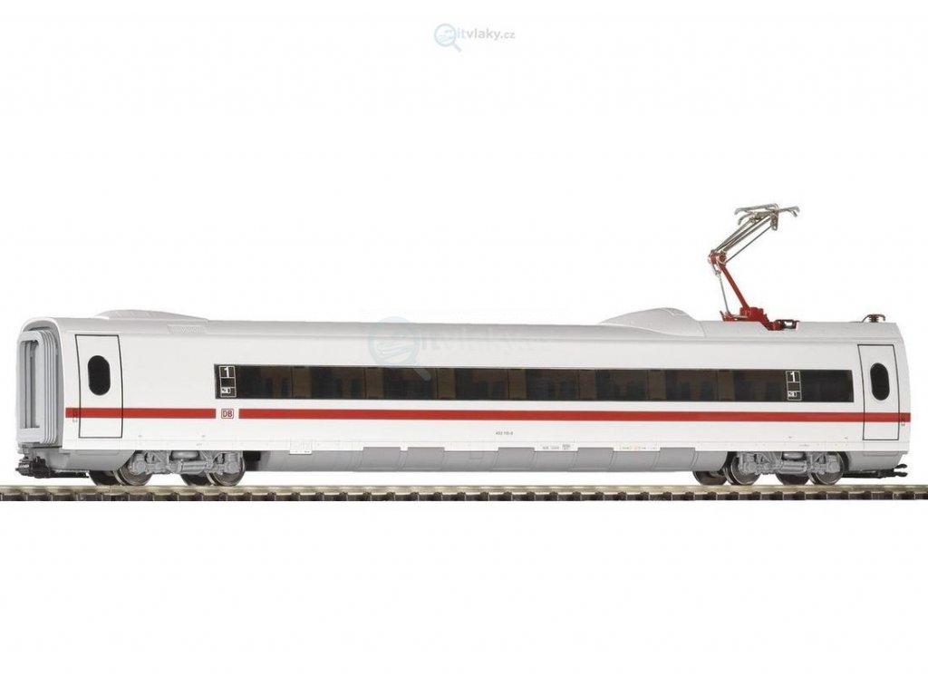 H0 - Vložený vůz ICE3 1.tř., DBAG, Ep.V / PIKO 57690