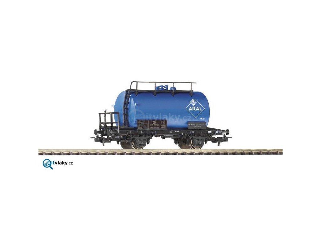 H0 - Cisternový vůz ARAL  / PIKO 57719
