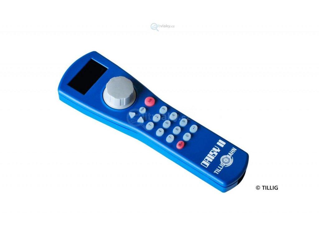 DCC - ruční ovladač DAISY II / TILLIG 66204
