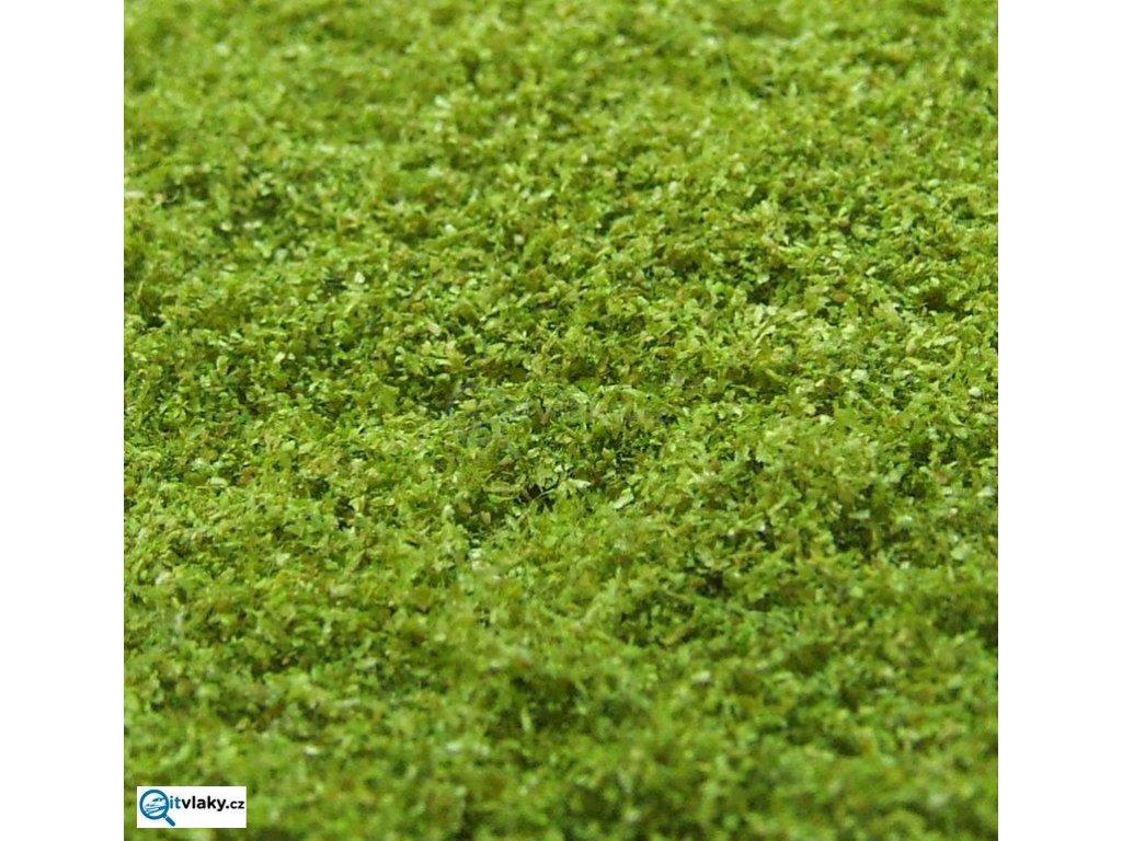 Naturex - mikro -zelená světlá / Polák model 9002