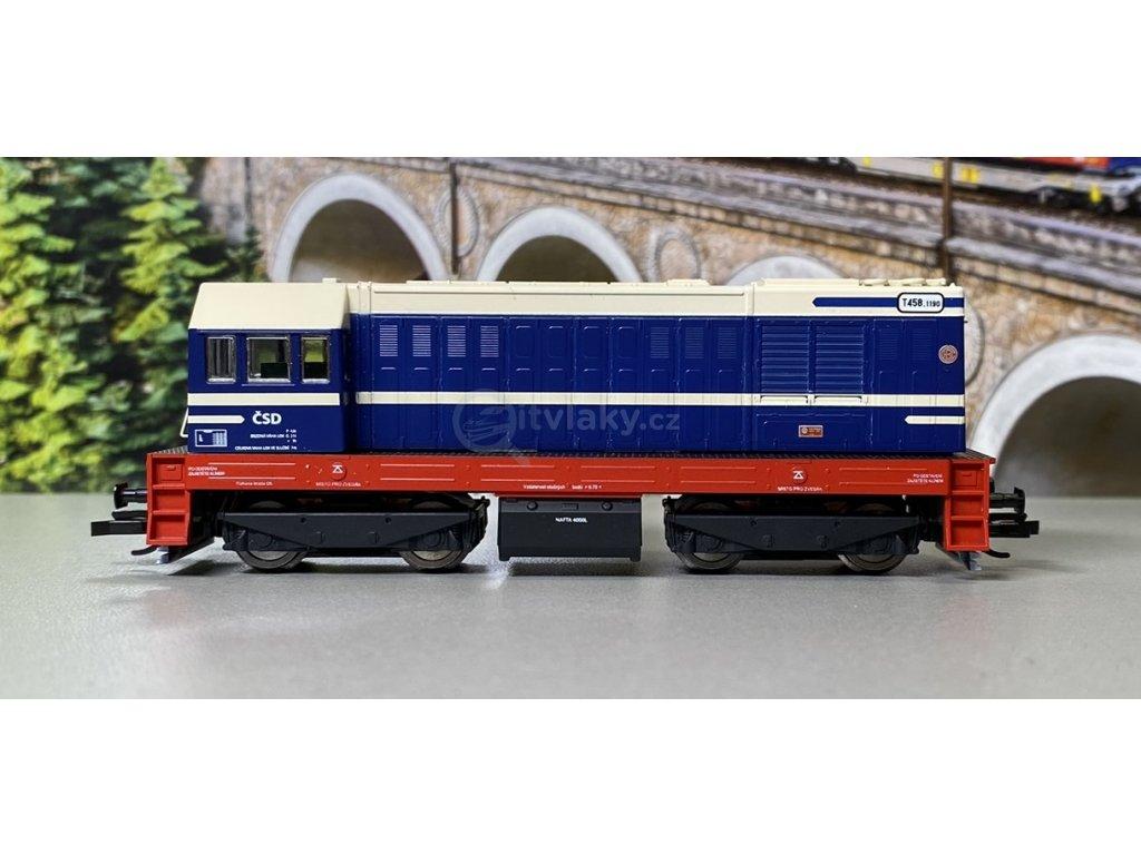 TT CSD T458 1190
