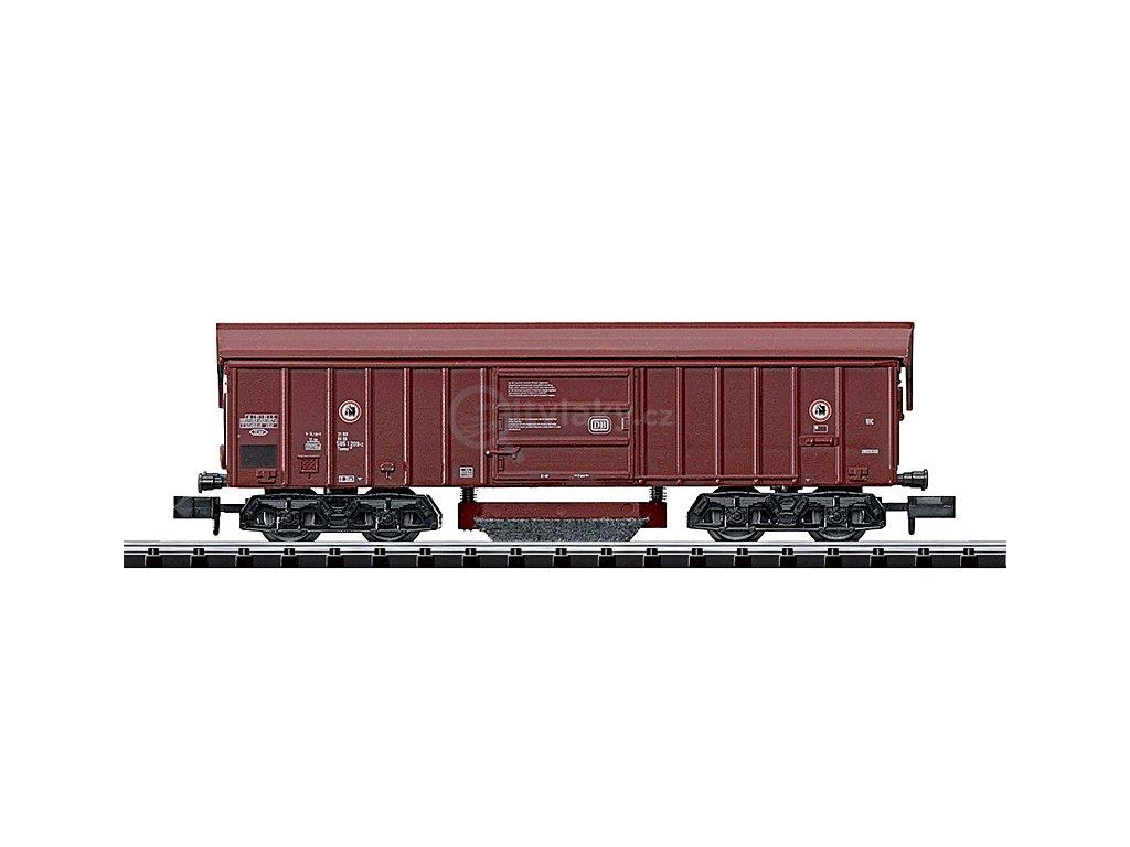 N - čistící vůz Taes 890 / TRIX 15500