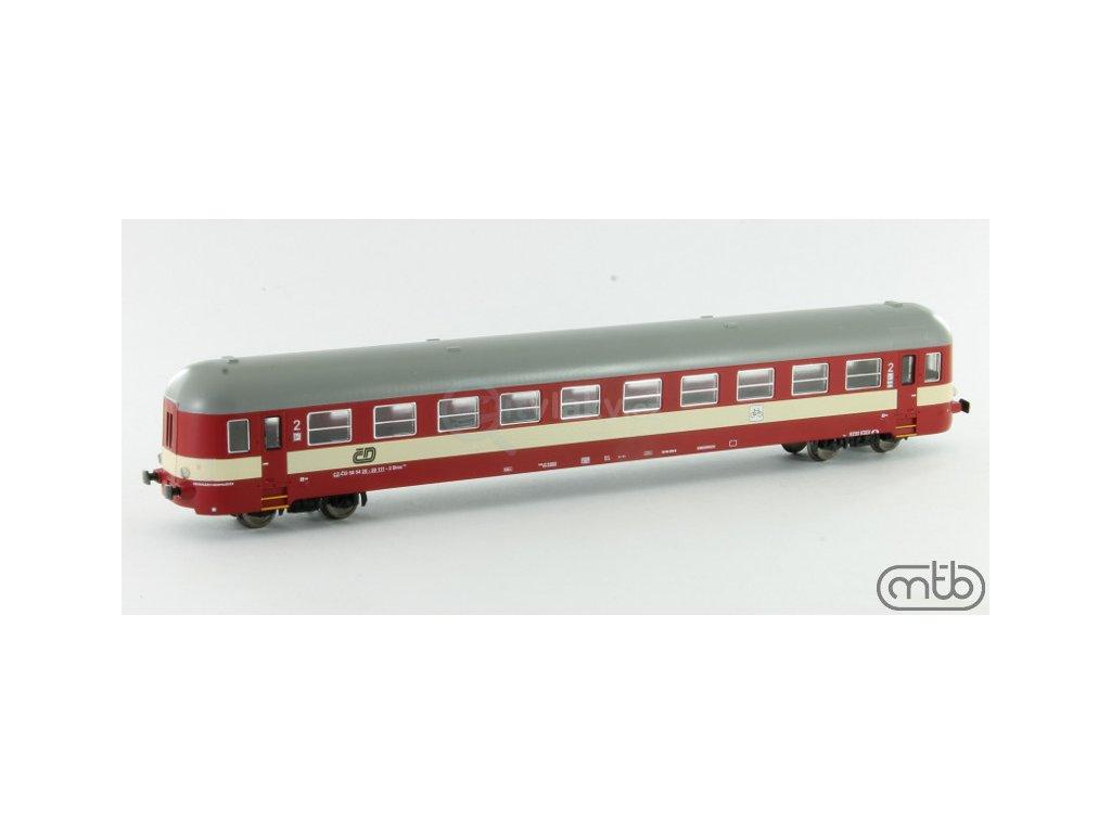 TT CD Bmx765 111
