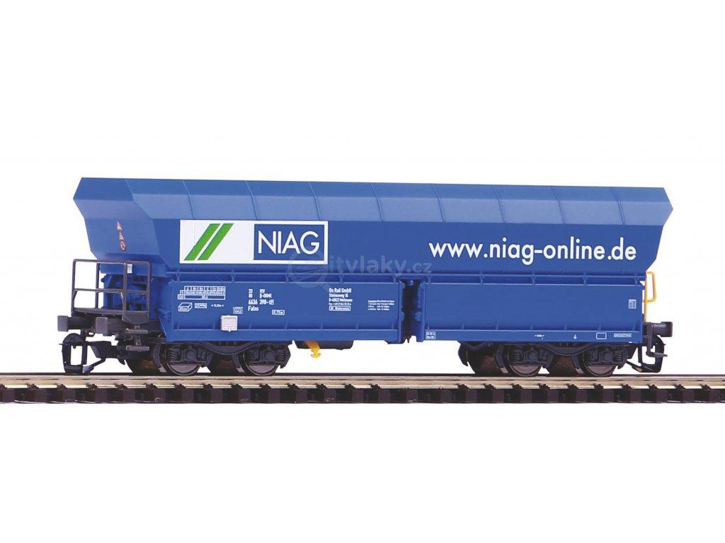 "SLEVA! TT - Výsypný vůz Falns 176 ""NIAG"" / PIKO 47744"