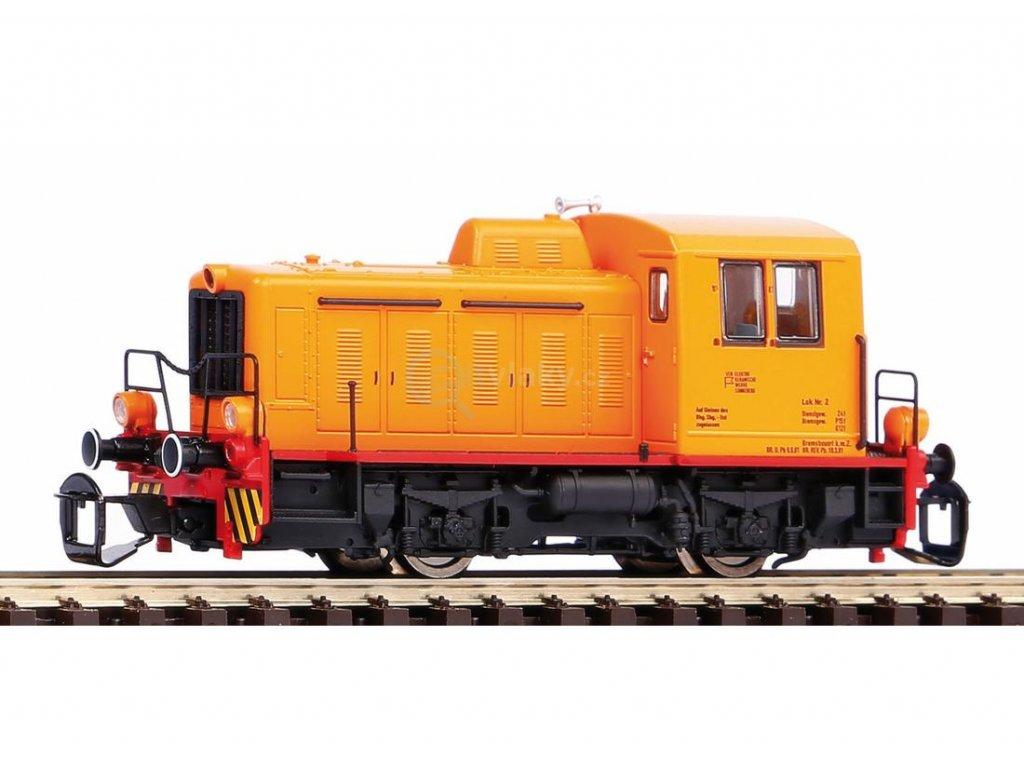 TT - dieselová lokomotiva TGK2 Ep. IV / PIKO 47520