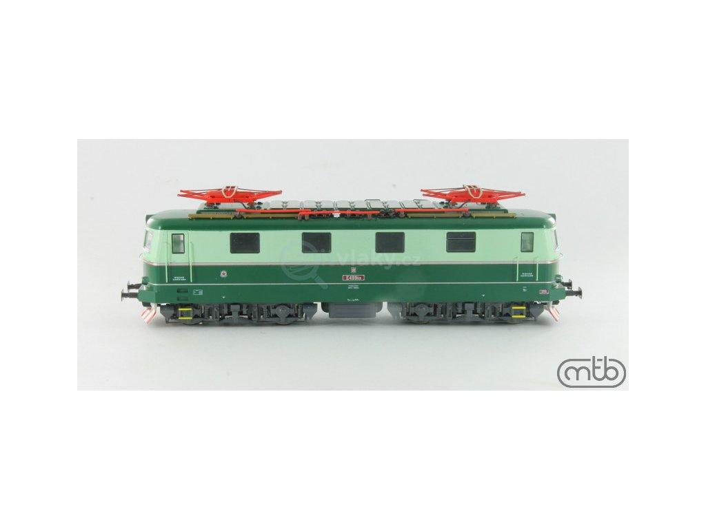 H0 CSD E499 119a