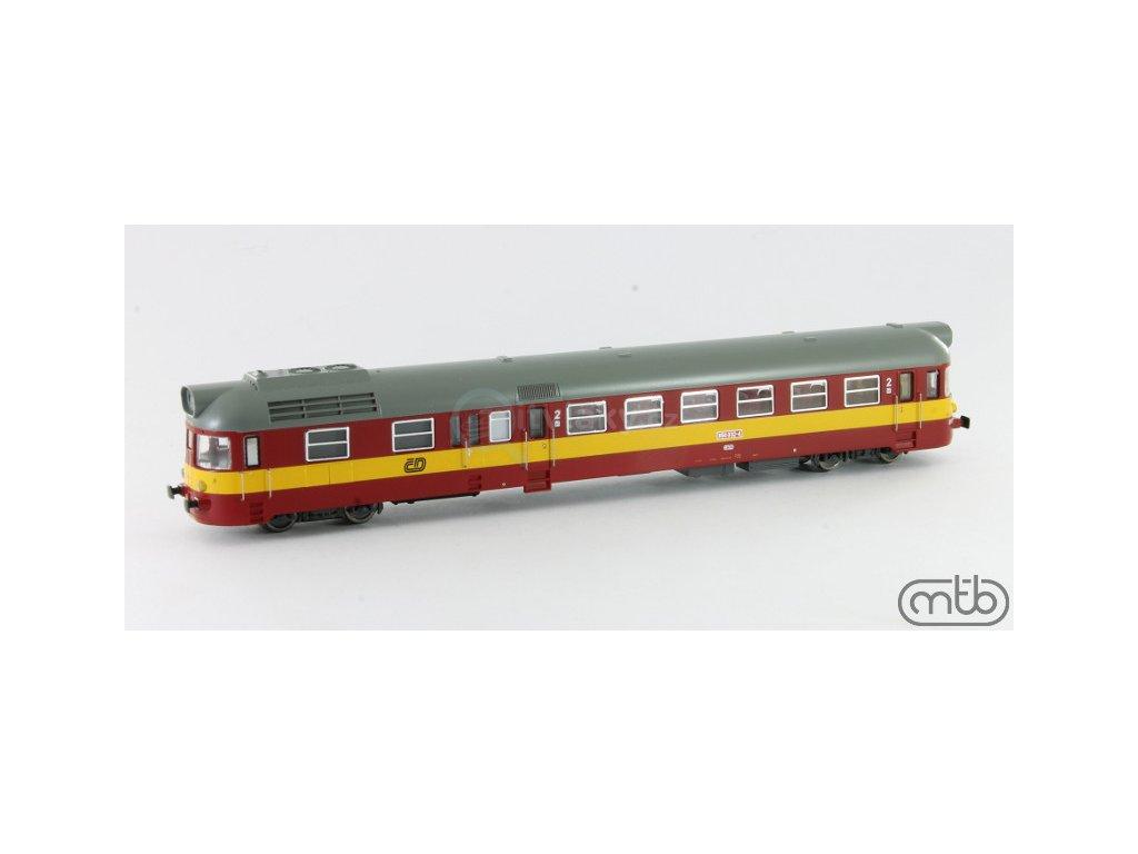 TT CD 850 032