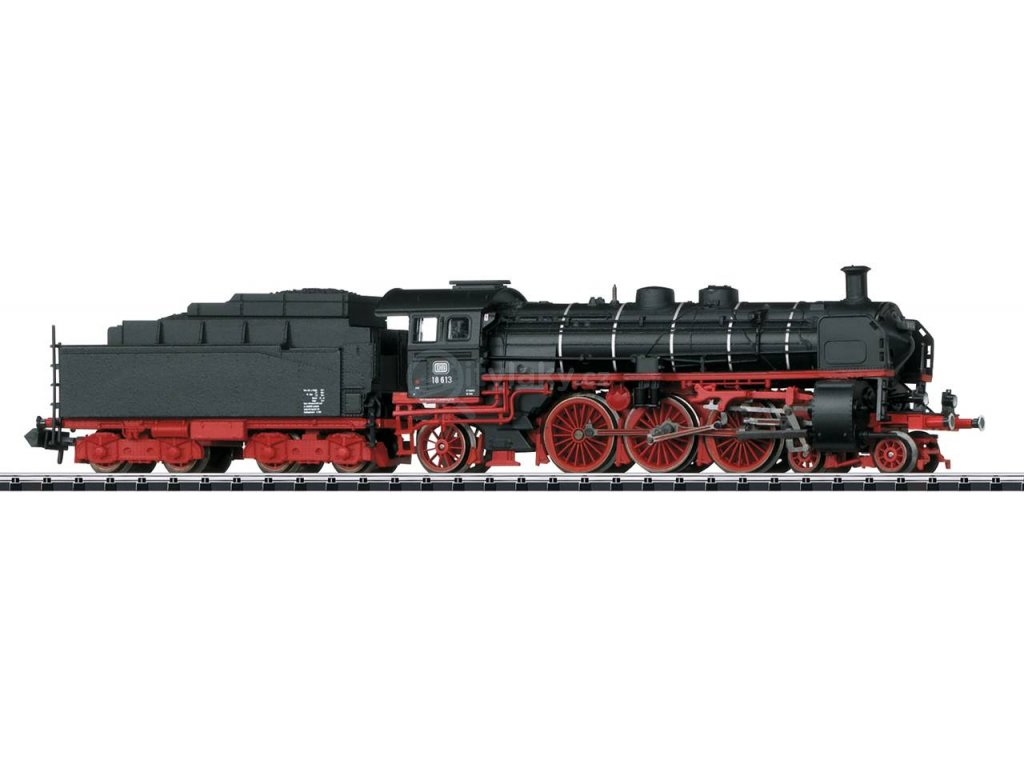 447140 2 n dcc zvuk parni lokomotiva 18 613 trix 16188