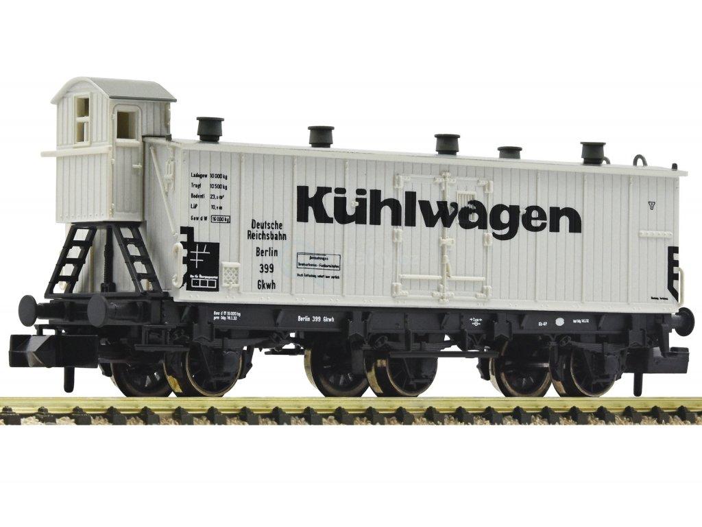 Fleischmann 838101
