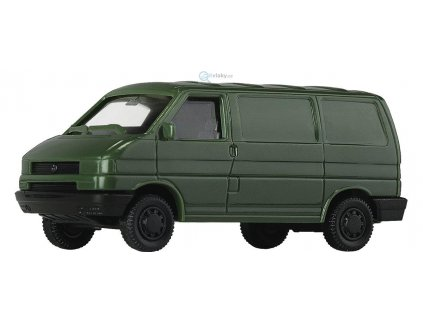 TT - dodávka Volkswagen T4 / ROCO 00940