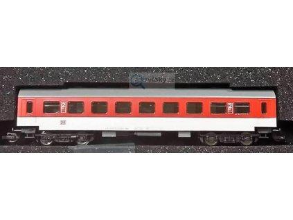 TT - osobní vůz DB AG ze setu TILLIG 01437