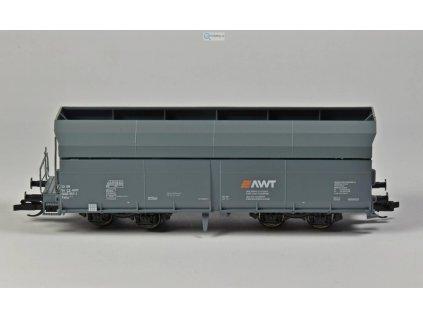 ARCHIV TT - Výsypný vůz Falls AWT šedý / TILLIG 01739_1