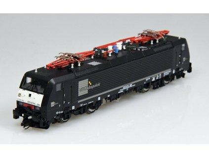 ARCHIV  TT - Elektrická lokomotiva BR 189, MRCE / EPV TILLIG 02484
