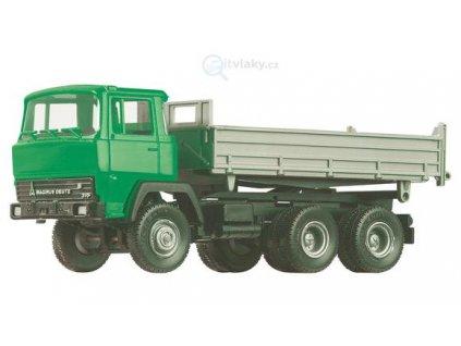 H0 - nákladní auto Magirus Deutz 310D / Roco 05368