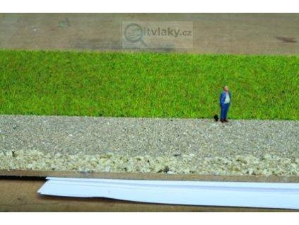 Směs letní trávy - statická 50g / NOCH 07072