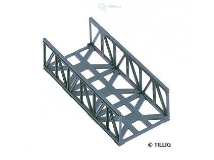 TT - Příhradový most / TILLIG 07130