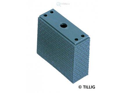 TT - Mostní pilíř  / Tillig 07160