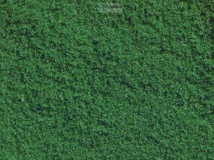 Molitanové vločky - středně zelená / NOCH 07204