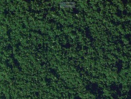 Molitanové vločky - tmavě zelená / NOCH 07206