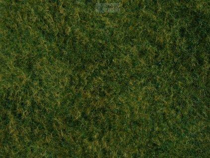 Foliáž - divoká tráva, světle zelená / NOCH 07280