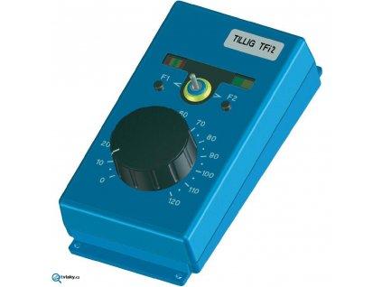 Analogový pulzní regulátor jízdy 1A TFi2 / Tillig 08131