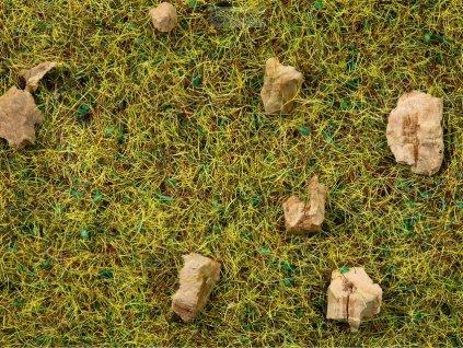 Travní posyp, statický - kamenitá horská louka / NOCH 08360