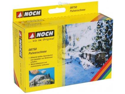 Prachový sníh, 200 g / NOCH 08750