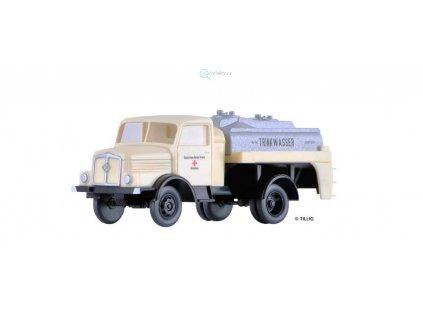 TT - Nákladní automobil H3A s cisternou / Tillig 08798