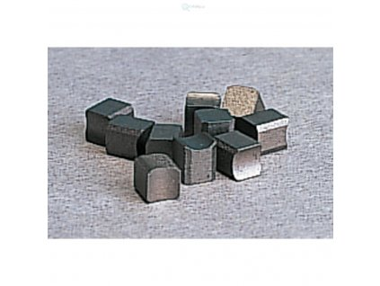 TT - Uhlíky hranaté 10 ks, 39538, pro staré modely BTTB / Tillig 08875