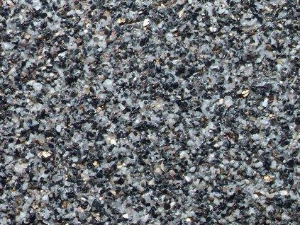 H0/TT - Kolejový štěrk, šedý, 250g / Noch 09363
