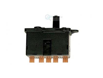Elektrický přestavník pro spodní  montáž / ROCO 10030