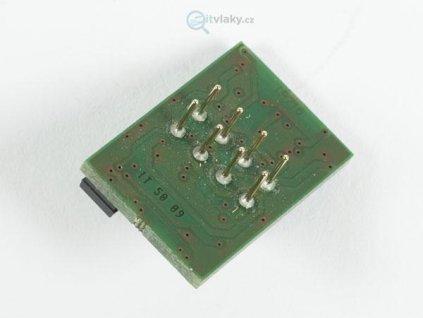 lokodekodér SILVER DIRECT+ NEM652 / LENZ 10330