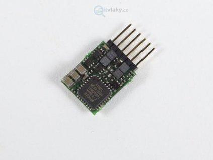lokodekodér GOLD mini+ NEM651 / LENZ 10411