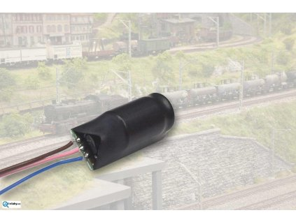 SLEVA! POWER 1  USP paměťový modul LENZ 10490