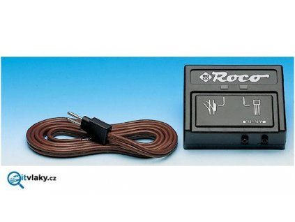 Napájecí kabel pro ovládací pult / ROCO 10619
