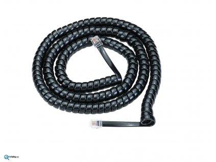 kroucený 6-ti pólový propojovací kabel k multiMaus/ ROCO 10754