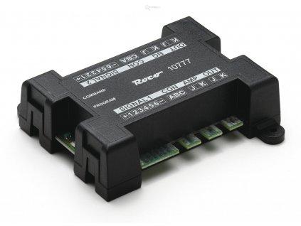 Digitální dekodér signalizací / Roco 10777