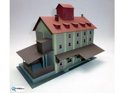 236476 tt sypka telc stavebnice igra model 110007