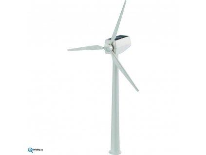 H0 - Stavebnice solární a větrné elekrárny
