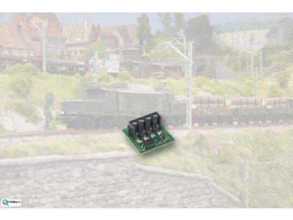 LB050 Snímač napájení LENZ 11220