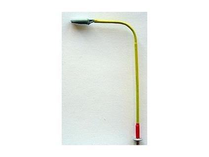 H0 - lampa pouliční LED - sodíková výbojka / 112RM