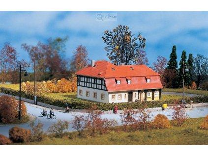 H0 - Vesnické stavení / Auhagen 11379
