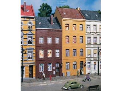 H0 - Městský dům Schmidstraße 21/23 / Auhagen 11397