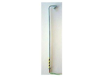 H0 - Lampa nádražní LED / RM 113